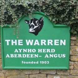 The Warren Sign